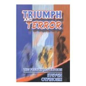 9780735102132: Triumph and Terror: The French Revolution