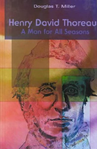 9780735102200: Henry David Thoreau: A Man for All Seasons (Makers of America)
