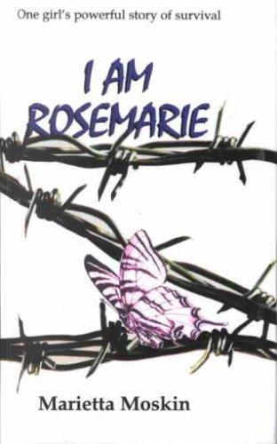 9780735102255: I Am Rosemarie