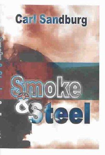 9780735103238: Smoke and Steel