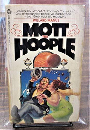 9780735103788: Mott the Hoople