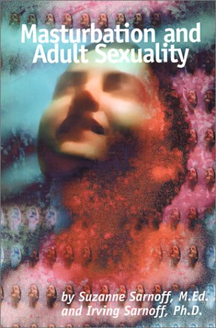 9780735103856: Masturbation and Adult Sexuality