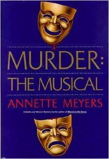 9780735104037: Murder: The Musical