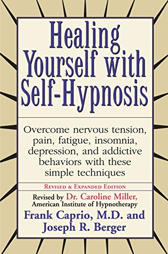 9780735200043: Healing Yourself with Self-hypnosis