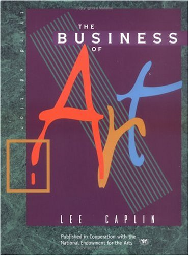 9780735200135: The Business of Art