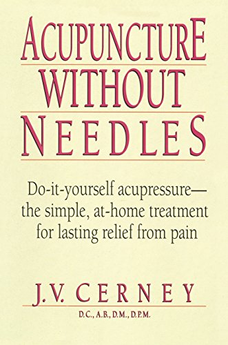 9780735200357: Acupuncture Without Needles