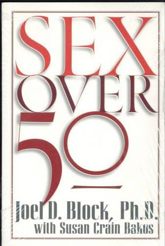 9780735200586: Sex over 50