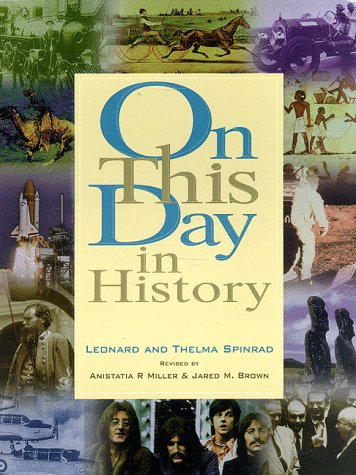 9780735200647: On This Day in History