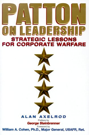 9780735200913: Patton on Leadership