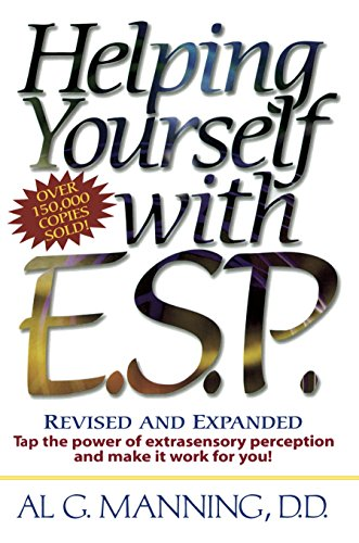 9780735201248: Helping Yourself With ESP