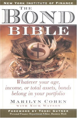 9780735201385: The Bond Bible