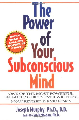 9780735201682: The Power of Your Subconscious Mind