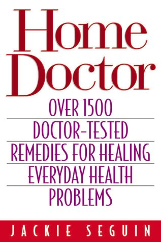 9780735202061: Home Doctor