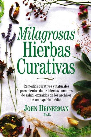 9780735202122: Milagrosas Hierbas Curativas