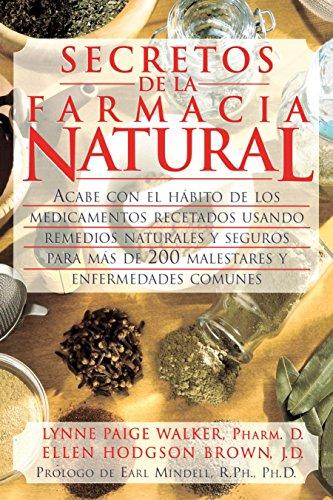 9780735202214: Secretos de la Farmacia Natural