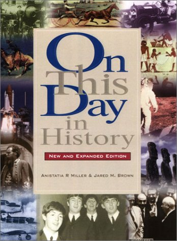 More On This Day in History: Anistatia R. Miller,