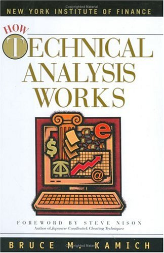How Technical Analysis Works (New York Institute of Finance): Bruce M. Kamich