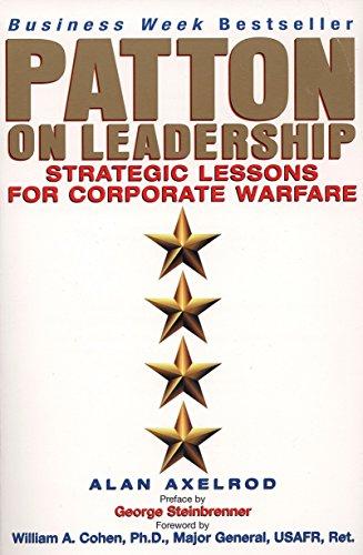 9780735202979: Patton on Leadership