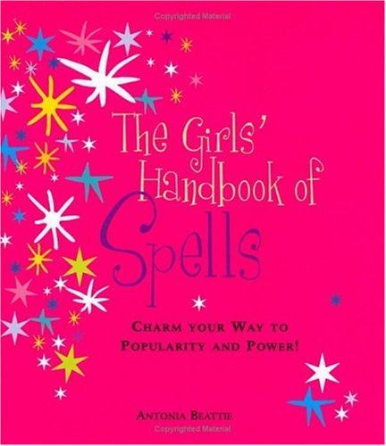 9780735203235: The Girl's Handbook of Spells
