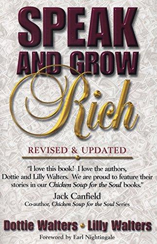 9780735203518: Speak and Grow Rich