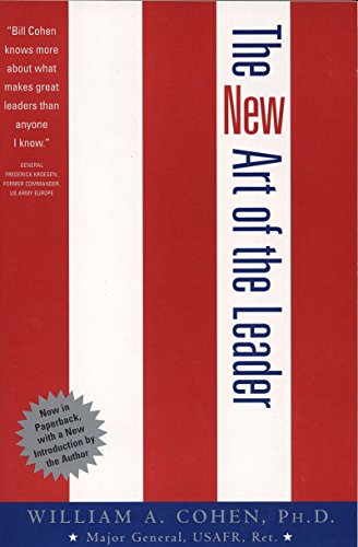 9780735203594: The New Art of the Leader