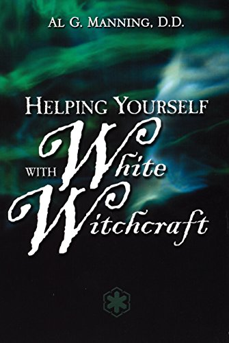9780735203730: Helping Yourself with White Witchcraft