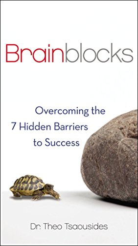 9780735205451: Brainblocks: Overcoming the 7 Hidden Barriers to Success