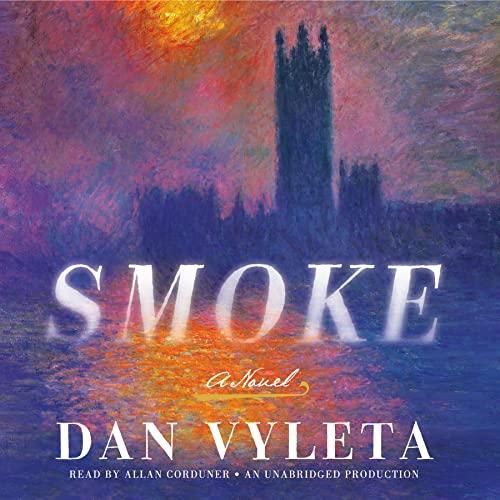 9780735206748: Smoke: A Novel