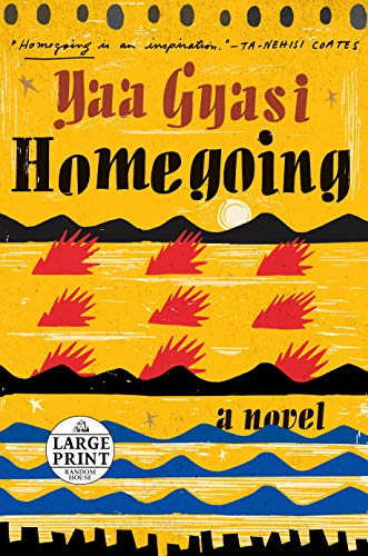9780735208193: Homegoing: A novel (Random House Large Print)