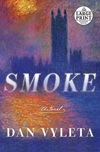 9780735209206: Smoke: A Novel (Random House Large Print)