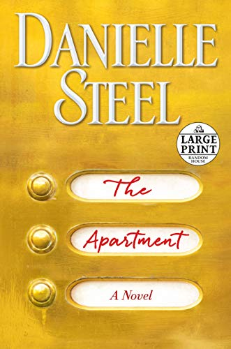 9780735209992: The Apartment: A Novel (Random House Large Print)