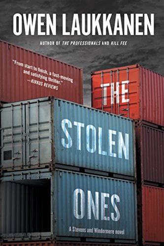 9780735210813: The Stolen Ones (A Stevens and Windermere Novel)