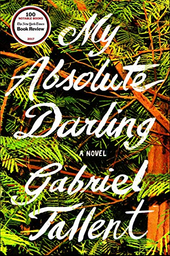 My Absolute Darling Format: Hardcover