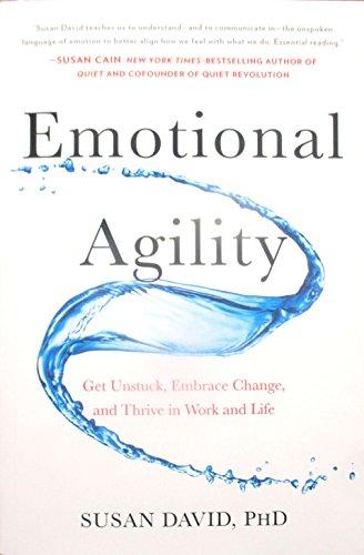 9780735211841: Emotional Agility