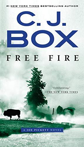 9780735211940: Free Fire (Joe Pickett)