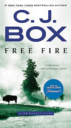 9780735211940: Free Fire (A Joe Pickett Novel)
