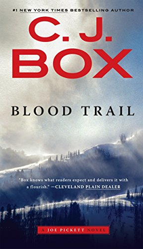 9780735211957: Blood Trail (A Joe Pickett Novel)