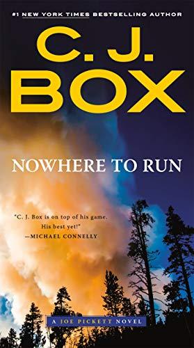 9780735211971: Nowhere to Run