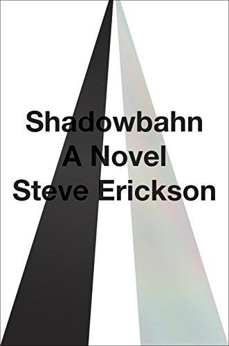 9780735212015: Shadowbahn