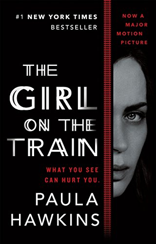 9780735212152: The Girl on the Train (Movie Tie-In)