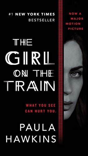 9780735212169: The Girl on the Train (Movie Tie-In)
