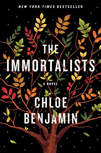 9780735213180: The Immortalists