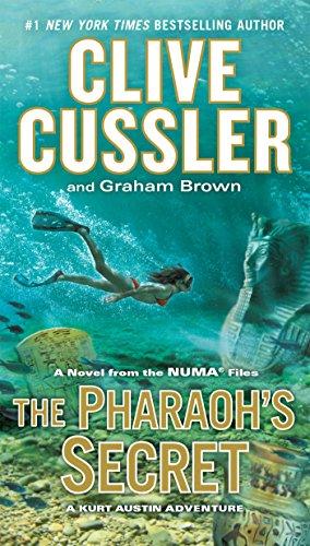9780735215252: The Pharaoh's Secret (The NUMA Files)