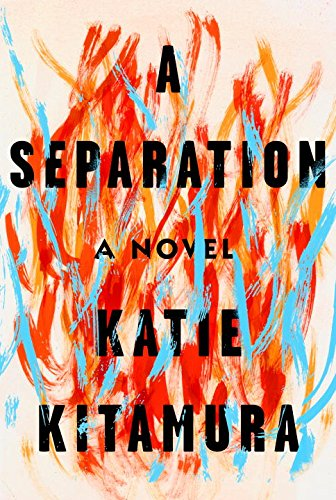 A Separation (Paperback)