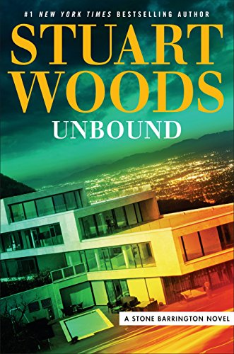 9780735217171: Unbound: 44 (Stone Barrington Novel)