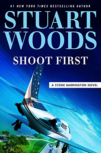 Book Cover: Shoot First