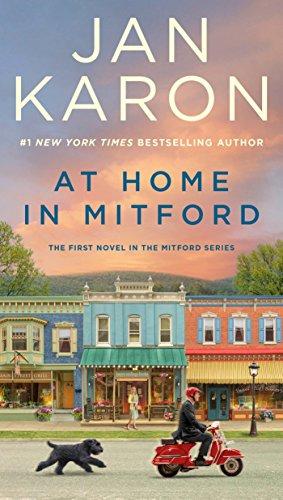 9780735217393: At Home in Mitford (A Mitford Novel)