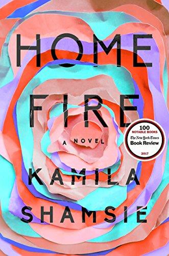 9780735217683: Home Fire: A Novel