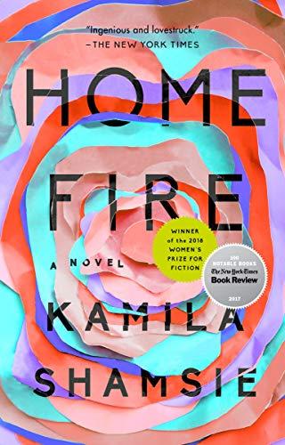 9780735217690: Home Fire