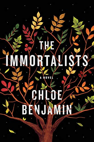 9780735218406: The Immortalists